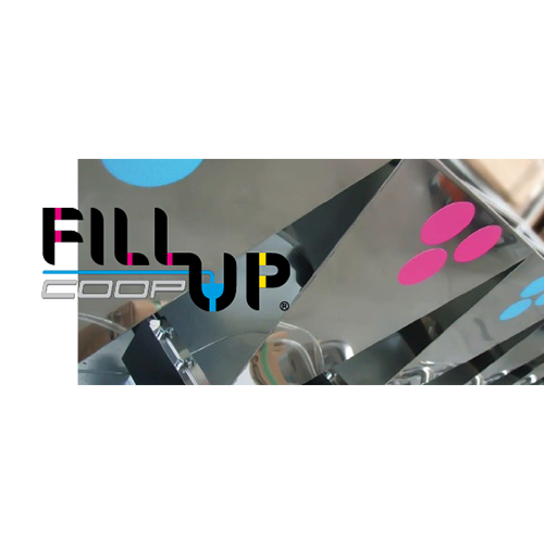 Fill Up Coop
