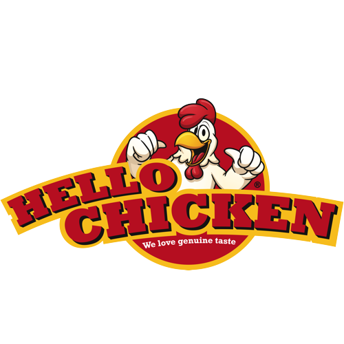 Hello Chicken