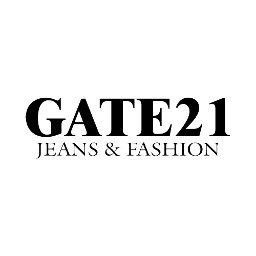 GATE21 Jeans and Fashion