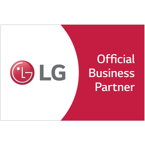 LG Official Business Partner