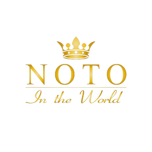 Noto in the World