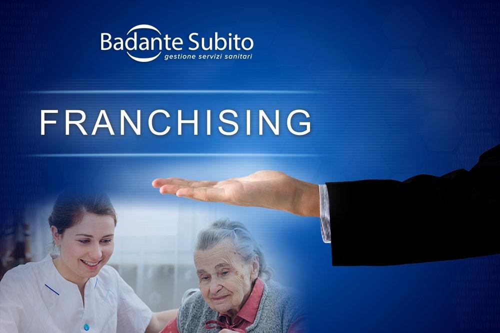 Franchising Badante Subito