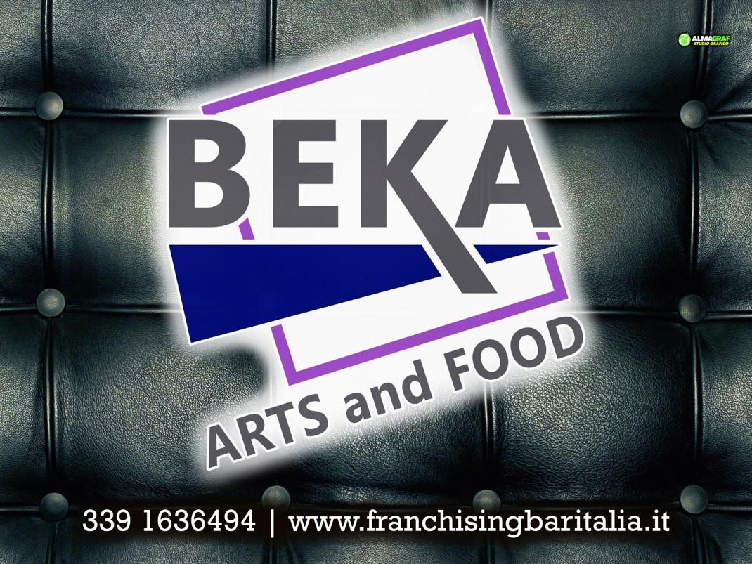Franchising Ristorazione Beka