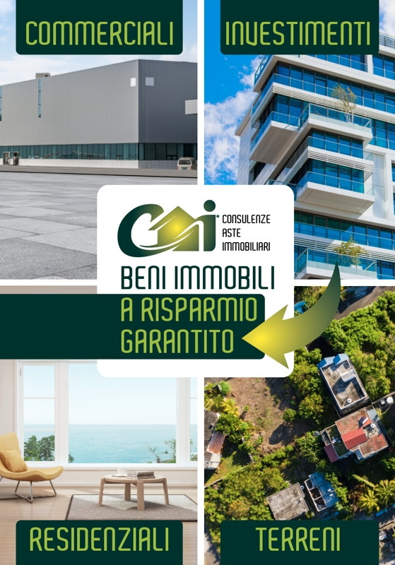 Franchising CAI Consulenze Aste Immobiliari