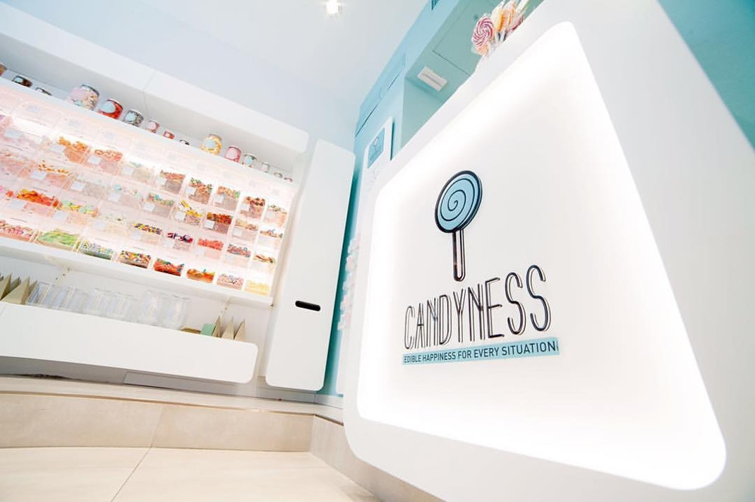 Franchising Candyness