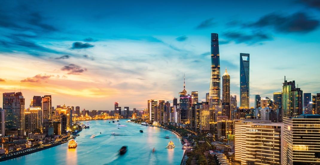Franchising China-Wi
