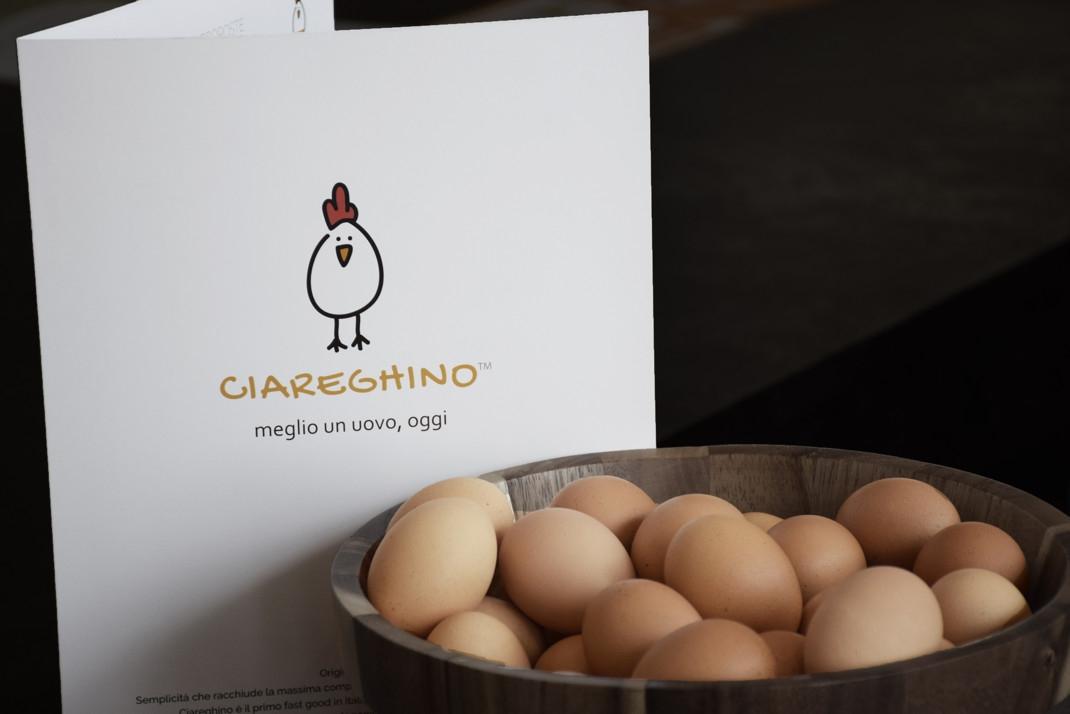 Franchising Ciareghino