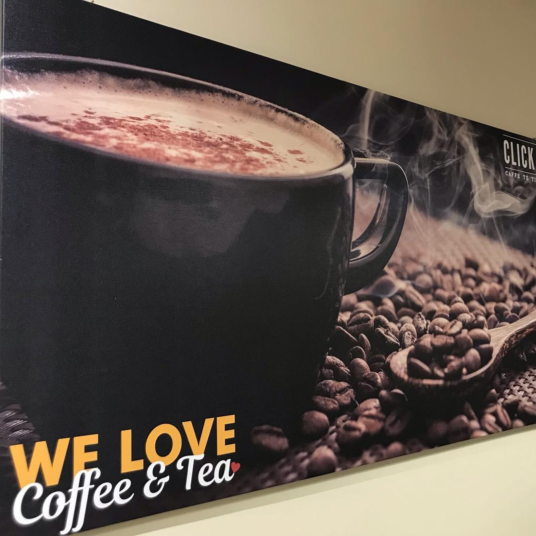 Franchising Click Café