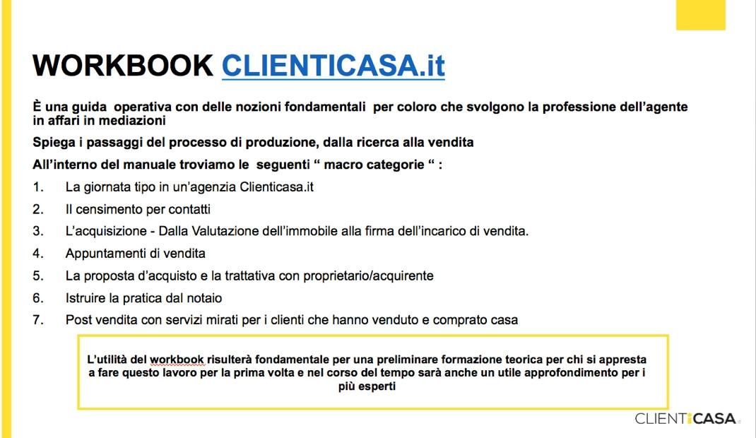 Franchising ClientiCasa