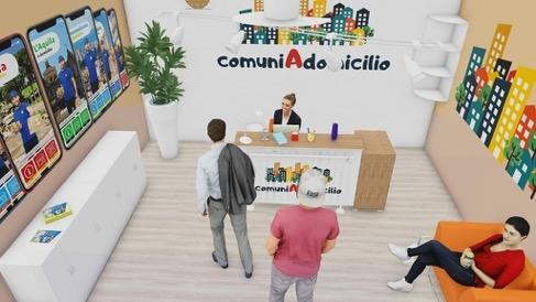 Franchising Comuni a Domicilio