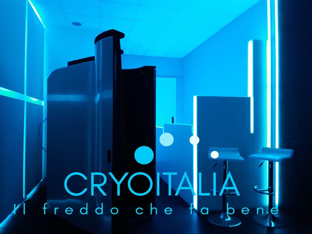 Franchising Cryoitalia