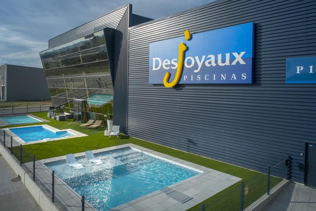 Franchising Piscine Desjoyaux