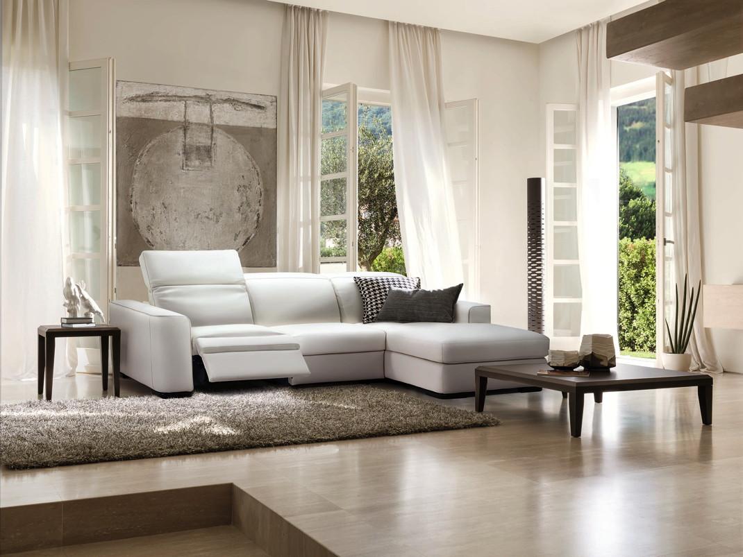Beautiful Divani E Divani Corsico Contemporary - Home Design Ideas ...