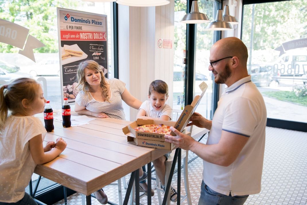 Franchising-Dominos-Pizza