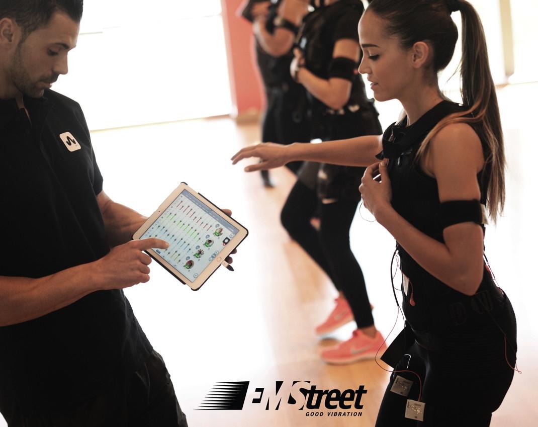 EMStreet Franchising Fitness