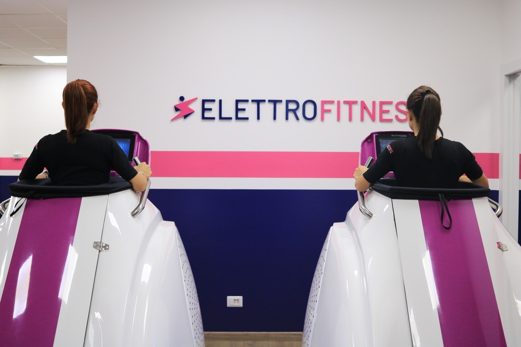 Franchising Elettrofitness