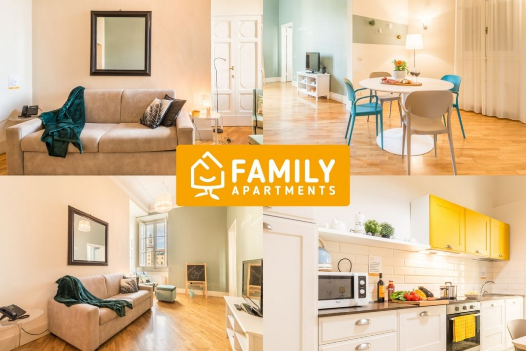 franchising family apartments