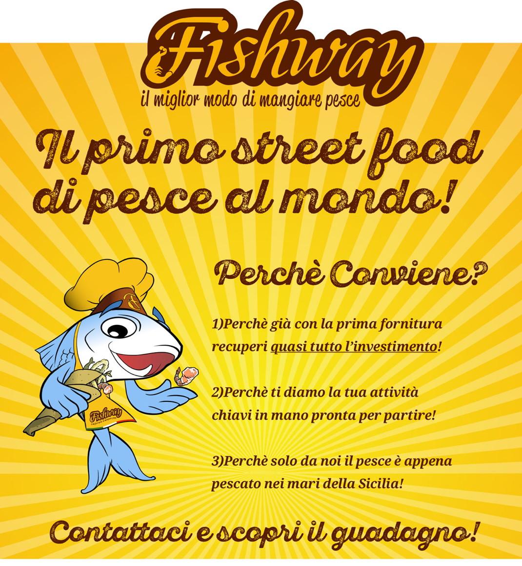 Franchising Fishway