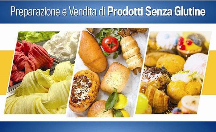 Franchising Food Senza Glutine