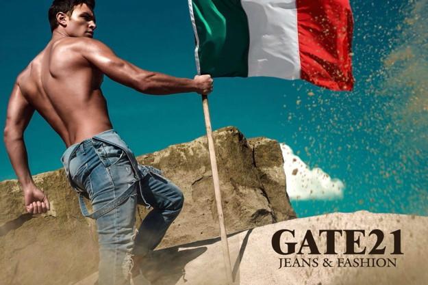 gate21 jeans and fashion franchising abbilgliamento 5