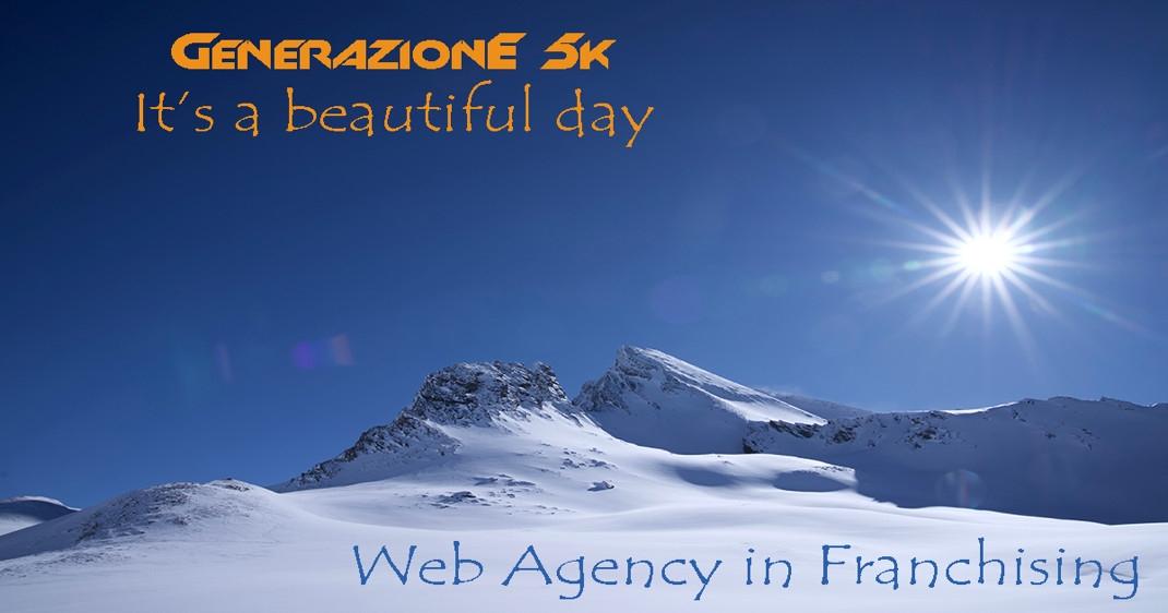 Franchising Web Agency Generazione 5k