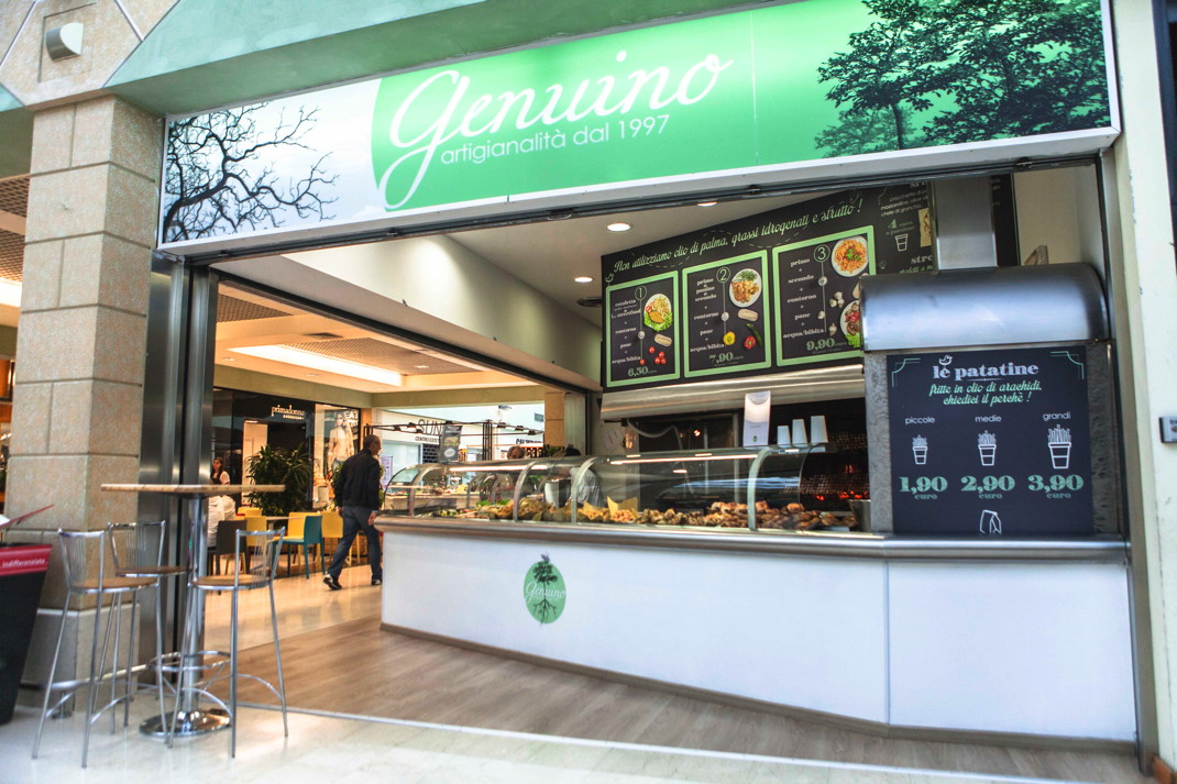 Franchising Genuino