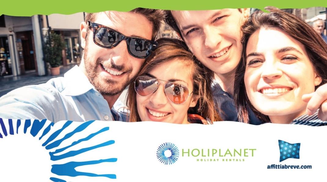 Franchising Holiplanet Affitti a breve