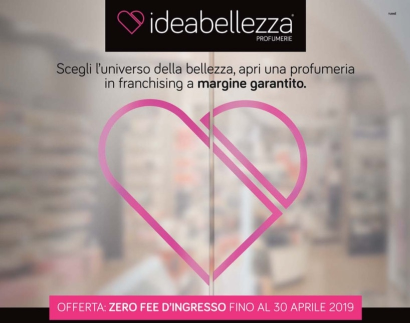 Franchising IdeaBellezza