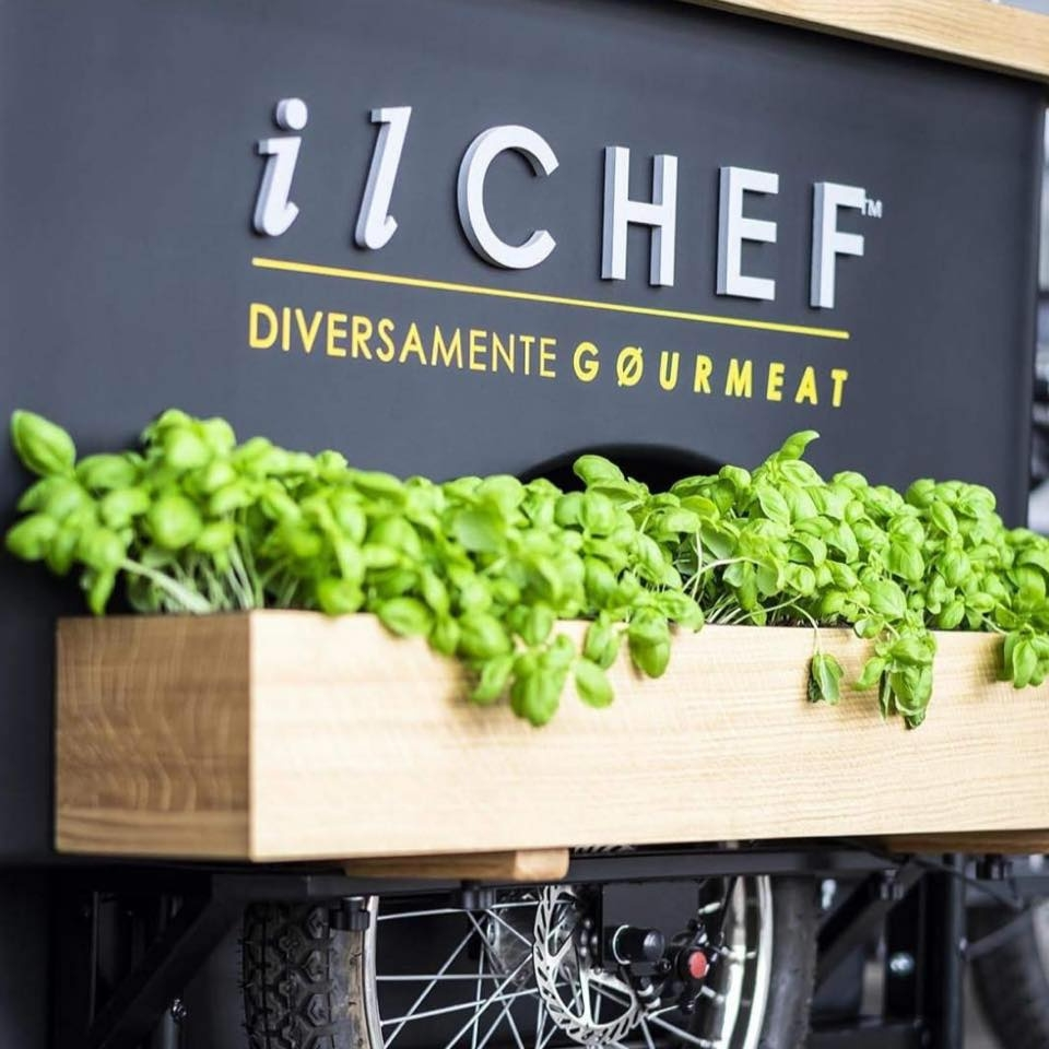 Franchising Il Chef Diversamente Gourmeat