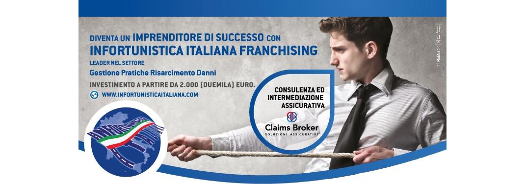 Franchising-Infortunistica-Italiana