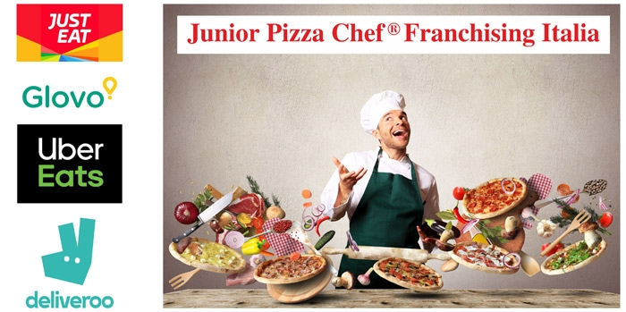Franchising Junior Pizza Chef