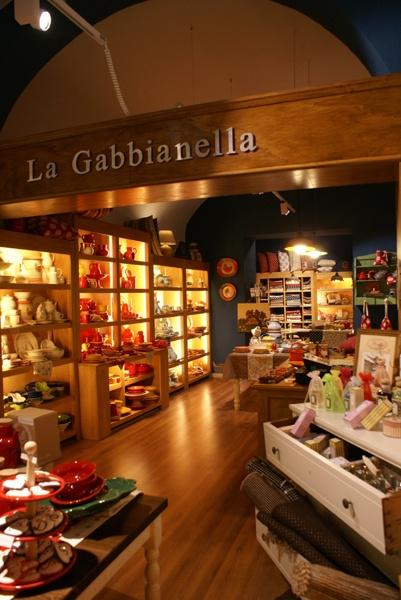 Franchising La Gabbianella
