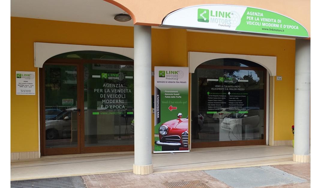 Franchising Link Motors