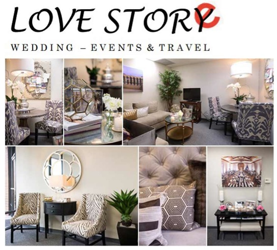 Franchising Love Story Store