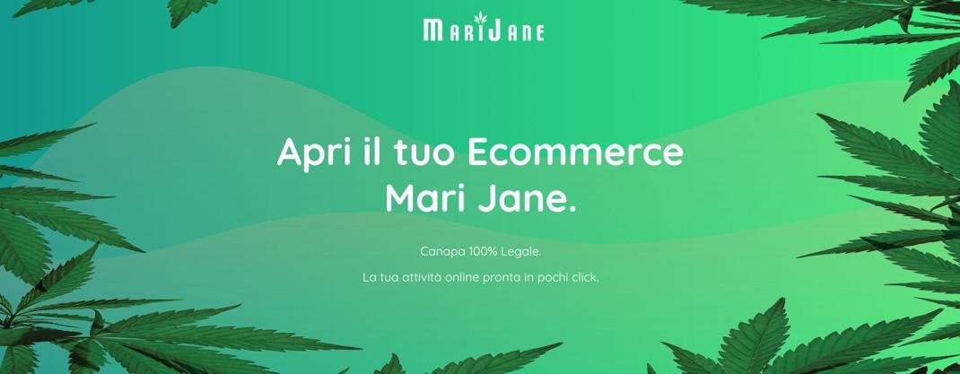 Franchising MariJane Cannabis Light