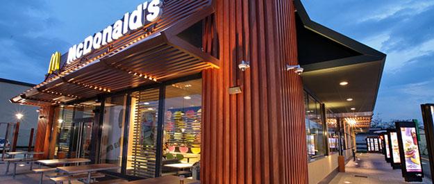 franchising ristorazione-mcdonalds
