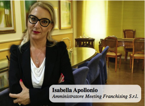 Franchising Meeting