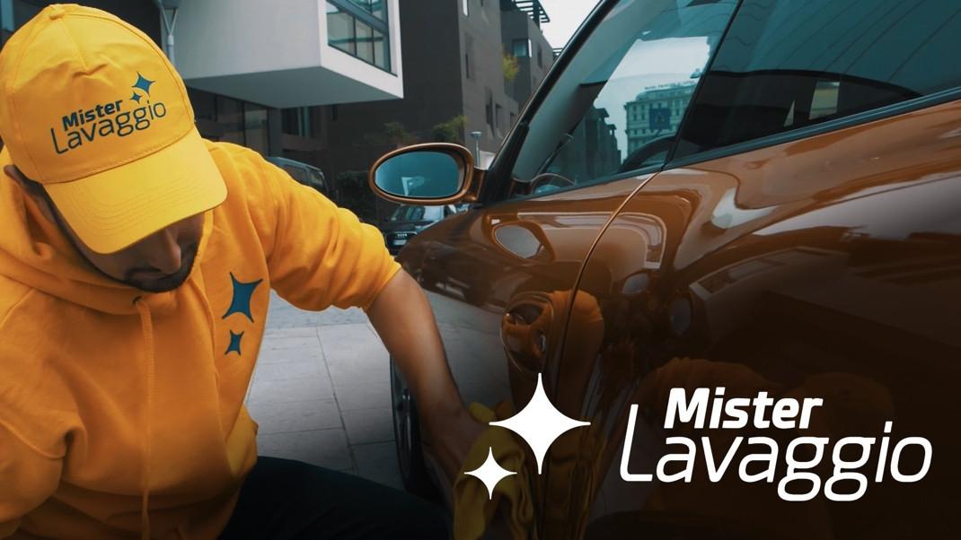 Franchising Mister Lavaggio