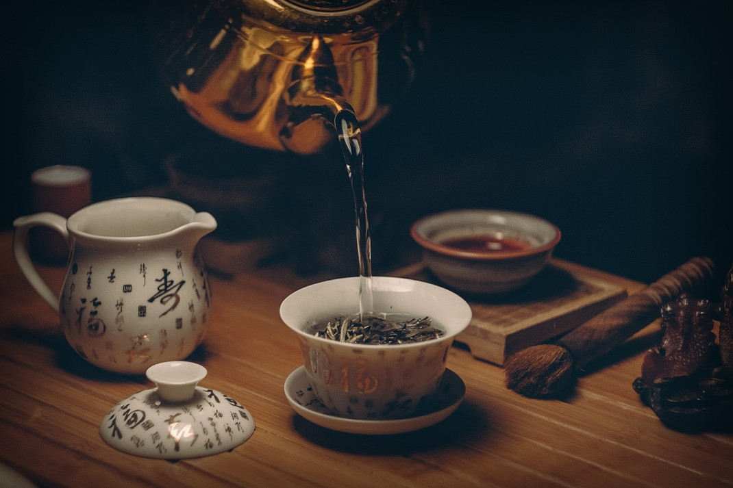 Momenti di Tè