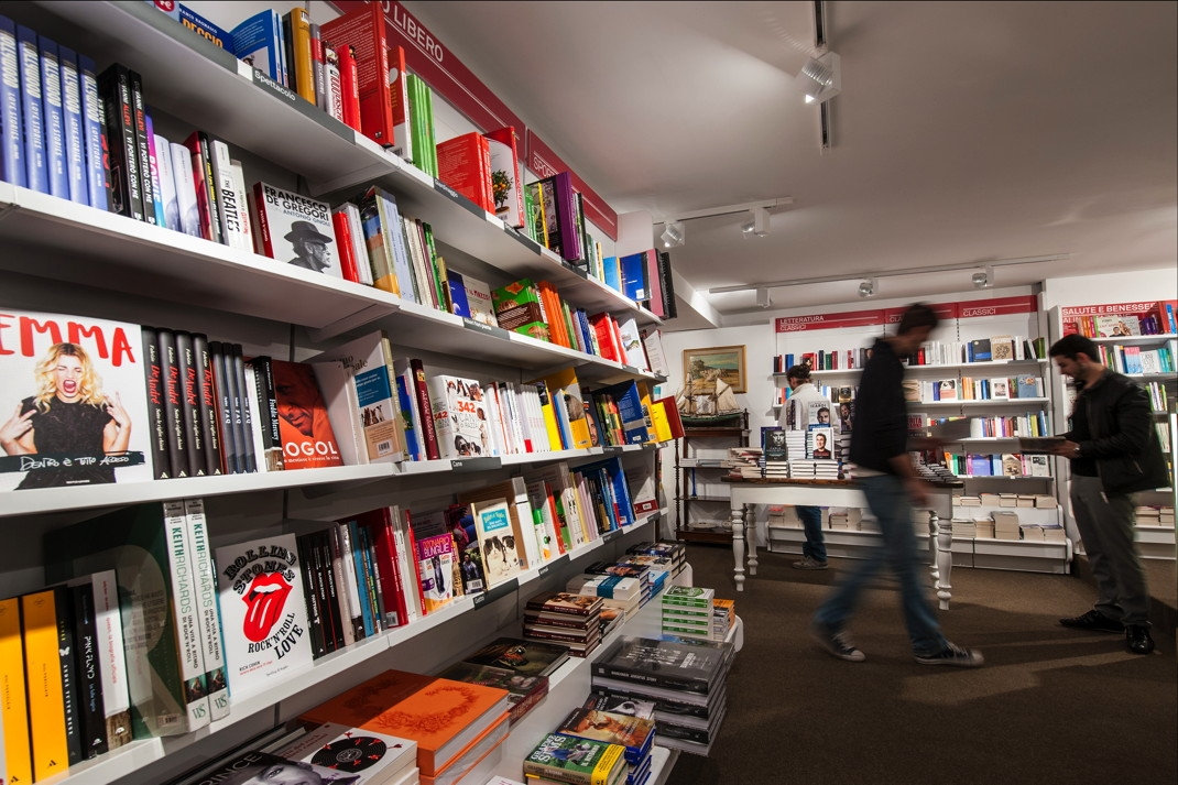 Franchising Mondadori Retail