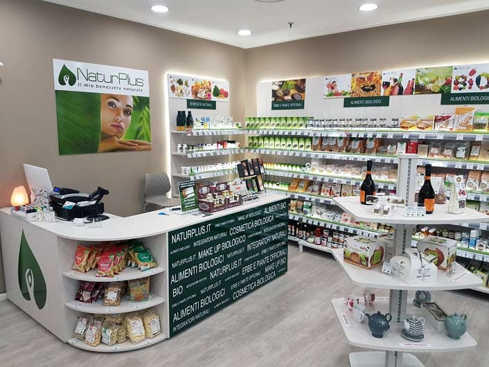 Franchising NaturPlus
