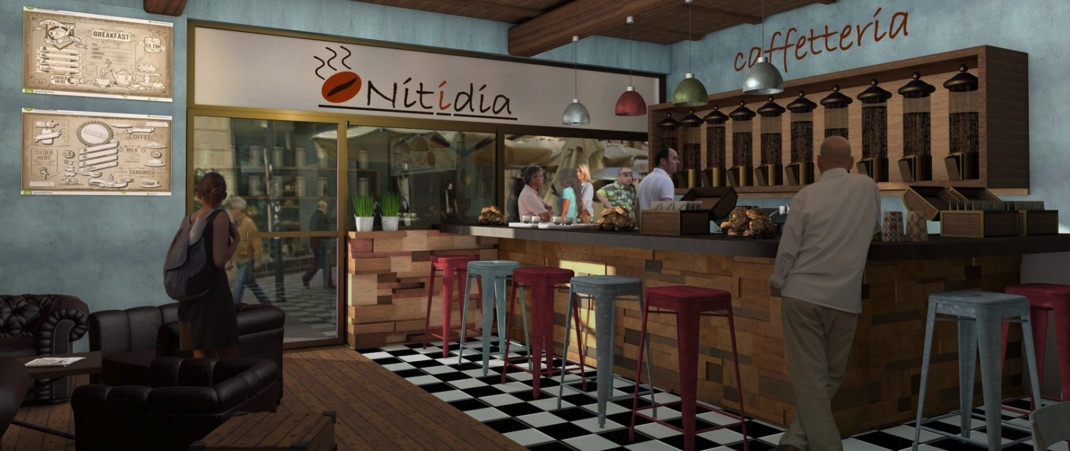 Franchising Nitidia