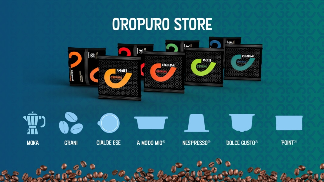 Franchising Oropuro