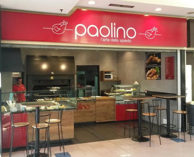 paolino franchising 1