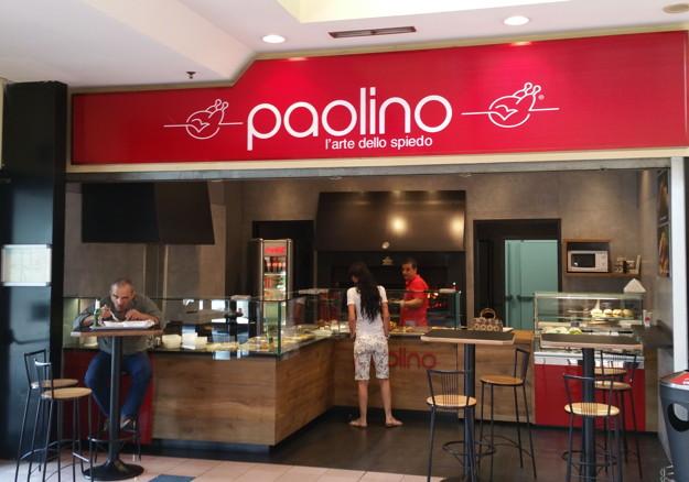 paolino franchising 3