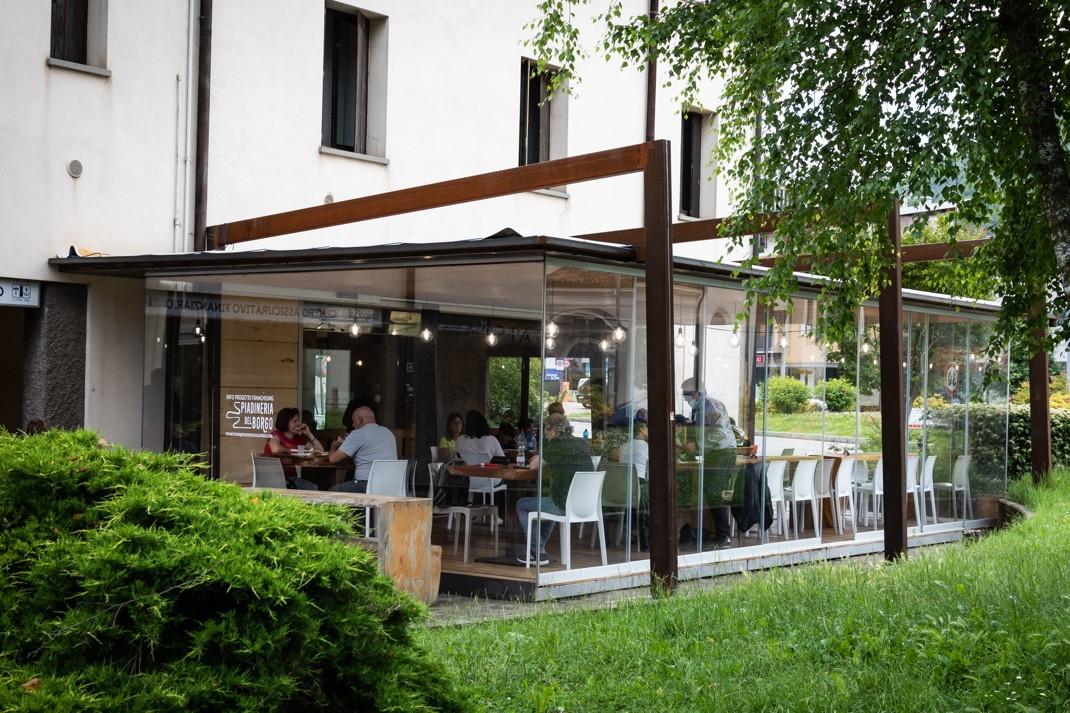 Franchising Piadineria del Borgo