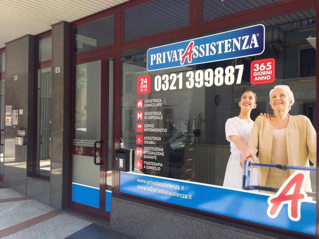 Franchising PrivatAssistenza