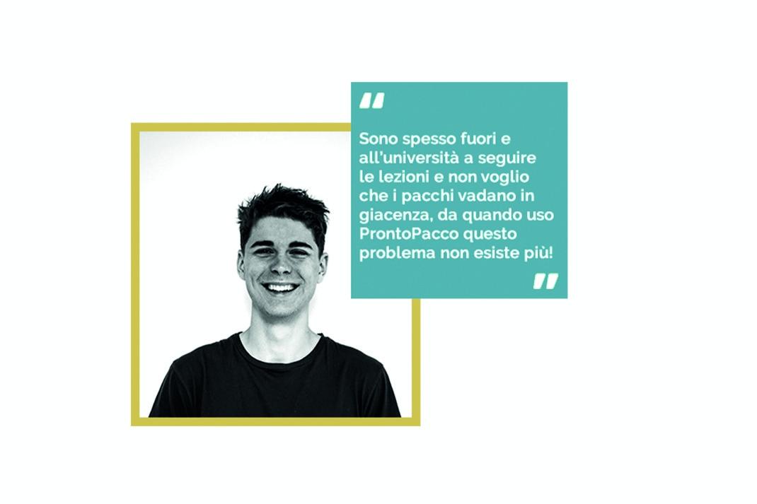 Franchising Prontopacco