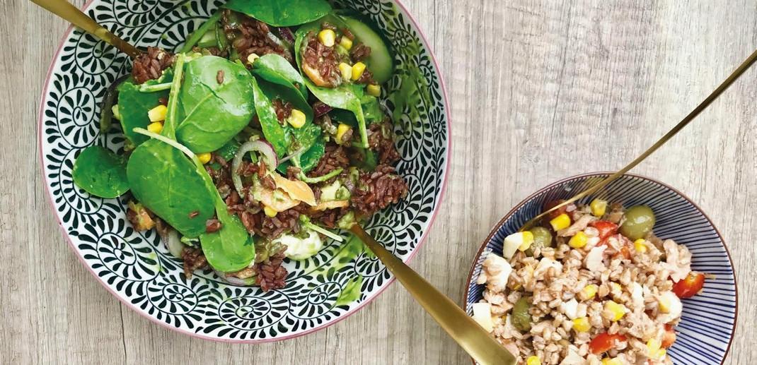 Franchising Rosalia Salad Gourmet