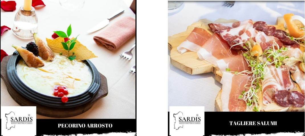 Franchising Sardis